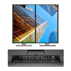 Monitorius Dell U2715H