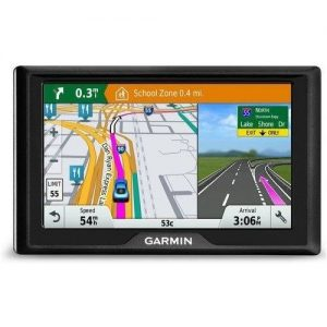 GPS imtuvas Garmin Drive 50LM