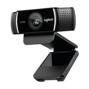 Internetinė kamera LOGITECH C922