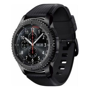 Išmanusis laikrodis SAMSUNG Gear S3 Frontier