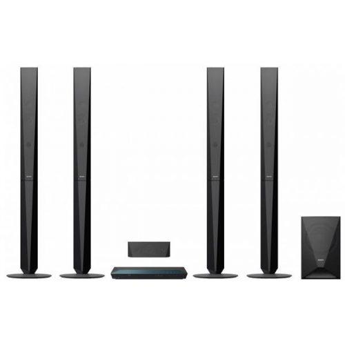 Namų kinas Sony BDV-E6100