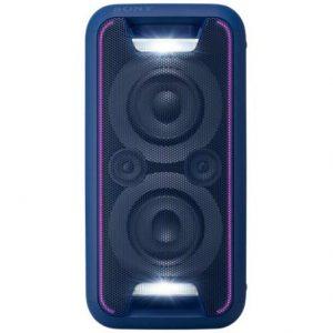 Muzikinis centras Sony GTK-XB5