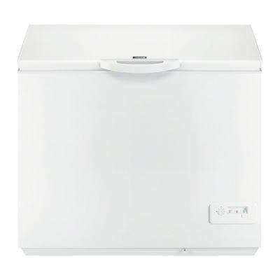 Šaldymo dėžė ZANUSSI ZFC31400WA