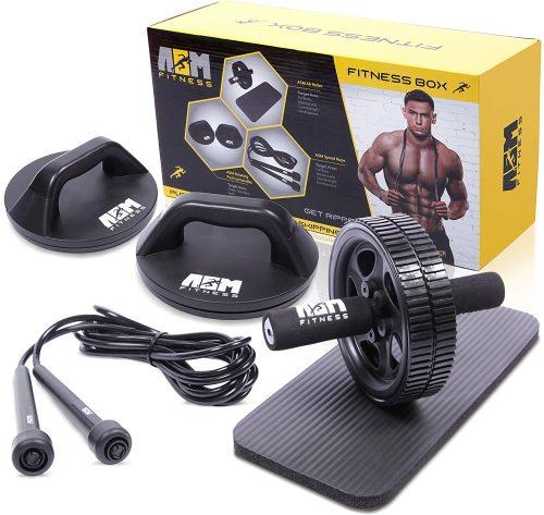 ASM Fitness Box Rinkinys