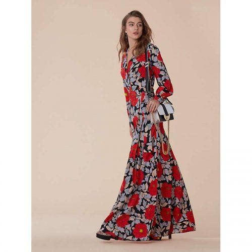 Suknelė Diane Von Furstenberg