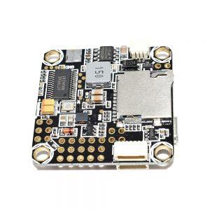 35 x 35mm OMNIBUS F4 Pro V2 Flight Controller - COLORMIX