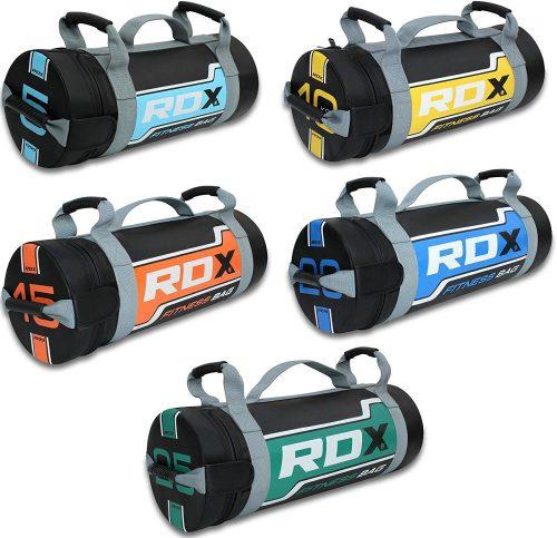 RDX Svoriniai Maišai