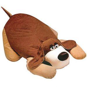 Vaikiškas Sėdmaišis - Šuo