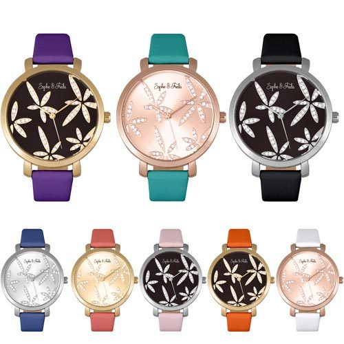 Sophie and Freda Women's Watches Key West Collection