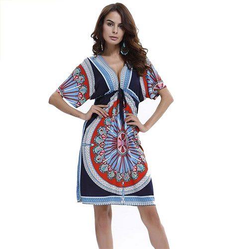 Vintage Chic Dress